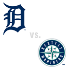 Detroit Tigers at Seattle Mariners