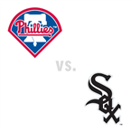 Philadelphia Phillies at Chicago White Sox