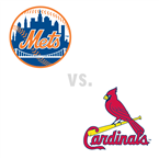 New York Mets at St. Louis Cardinals