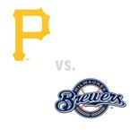 Pittsburgh Pirates at Milwaukee Brewers