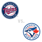 Minnesota Twins at Toronto Blue Jays