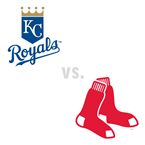 Kansas City Royals at Boston Red Sox