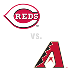Cincinnati Reds at Arizona Diamondbacks