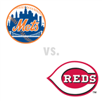 New York Mets at Cincinnati Reds