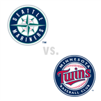 Seattle Mariners at Minnesota Twins