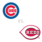 Chicago Cubs at Cincinnati Reds