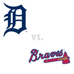 Detroit Tigers at Atlanta Braves