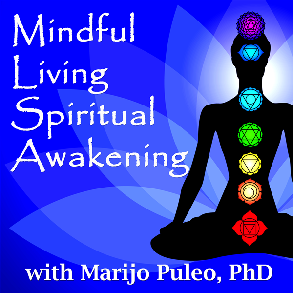 Mindful Living Spiritual Awakening   Listen to Podcasts On