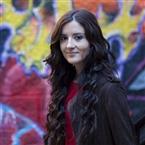 Alisa Ganieva on Radio Mayak