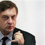 Andrey Tumanov on Radio Mayak