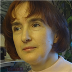 Elena Galtsova on Radio mayak