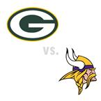 Green Bay Packers at Minnesota Vikings