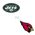 New York Jets at Arizona Cardinals