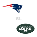 New England Patriots at New York Jets