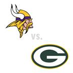 Minnesota Vikings at Green Bay Packers