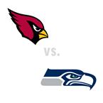 Arizona Cardinals at Seattle Seahawks