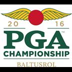 PGA Championship - Day 2