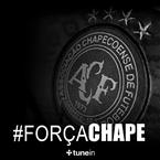 Grêmio x Atlético-MG #FORÇACHAPE