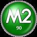 M2 90 (M2 Radio)