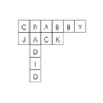 Radio Crabby Jack