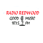 Classic Gold Radio Redwood