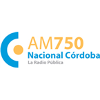 Radio Nacional Córdoba FM