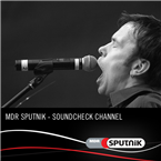 MDR SPUTNIK Soundcheck Channel