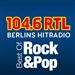 104.6 RTL Rock & Pop