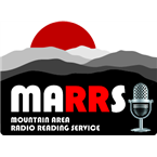 Mountain Area Radio Reading Service