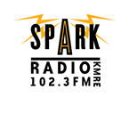 KMRE Spark Radio