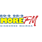 More FM Gisborne/Wairoa