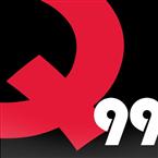 Q99 (CIKT-FM) - 98.9 FM