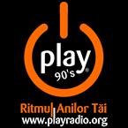 Play Radio 90's