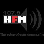 HFM - 107.3 FM