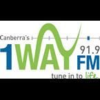 Canberra's 1WAY FM - 91.9 FM
