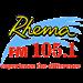 Rhema Wide Bay (4WBR) - 105.1 FM
