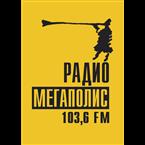Radio Megapolis (Радио МЕГАПОЛИС) - 103.6 FM