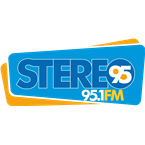 Stereo 95