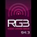 RGB - Radio Grand Brive - 94.3 FM