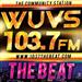 WUVS-LP - 103.7 FM