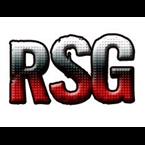 Rockstars Glued Radio