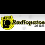 Super Rádio Patos AM