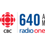 CBC Radio One St. John's (CBN) - 640 AM
