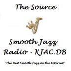 The Source: Smooth Jazz Radio (KJAC-DB)
