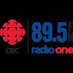 CBC Radio One Goose Bay (CKZN) - 6160 AM