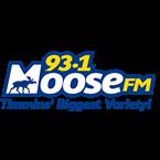 93 1 Moose FM