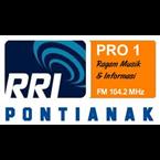 RRI P1 Pontianak