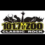 The Zoo (KKZU) - 101.7 FM