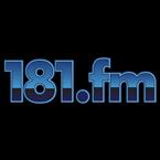 181.FM The Rock! (Hard Rock)