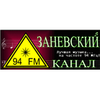 Zanevskiy Channel (Заневский Канал) - 94.0 FM
